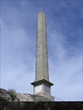 Image for L'obélisque de Riquet (Midi-Pyrénées) - France