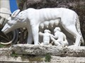 Image for Romulus & Remus and Romulus & Remus Moons - Roma, Italy