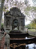 Image for Medici Fountain  -  Paris, France