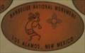 Image for Kokopelli Smashed Penny - Los Alamos, New Mexico