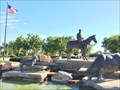 Image for Henry Miller Memorial - Los Banos, CA