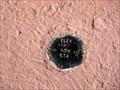 Image for Salt River Canyon Bridge Elevation Marker 3420 - Gila County, AZ