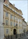 Image for Embassy of Japan / Velvyslanectví Japonska (Prague)