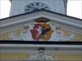 Image for Znak mesta Policka (Radnice) - Policka, Czech Republic