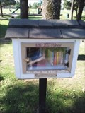 Image for Little Free Library #44939 - Tontitown AR