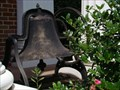 Image for Caldwell County Heritage Museum Bell