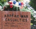 Image for Korean War Memorial - Reynolds County Veterans Memorial - Centerville, MO