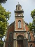 Image for Evangelische Christuskirche Bell Tower - Salzburg, Austria