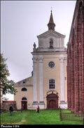 Image for Church of St. Procopius / Kostel Sv. Prokopa - Sázava (Central Bohemia)