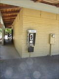 Image for Rancho San Antonio Rest Room Payphone - Cupertino, CA
