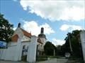 Image for TB 2221-30.0 Dolní Brežany - zámecká kaple