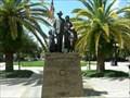 Image for Immigrant Statue - Ybor City, FL