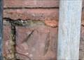 Image for Cut Bench Mark - St Botolph's Street, Colchester, UK