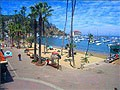Image for Pavilion Hotel Webcam - Avalon, CA