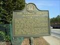 Image for The Samuel House Plantation-GHM 044-10-DeKalb Co