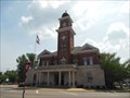Image for Bullock County Courhouse - East Commerce Street Historic District - Greenville, AL