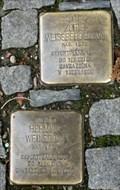 Image for Žofie Weissbergerová, Hermína Weinerová - Kolín, Czech Republic