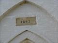 Image for 1883 - Temple Beth El - Jefferson City, Missouri
