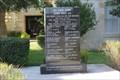 Image for Real County POW/MIA/DOW/KIA Memorial -- Leakey TX
