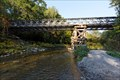 Image for Milne Bailey Bridge - Toronto, ON, CA