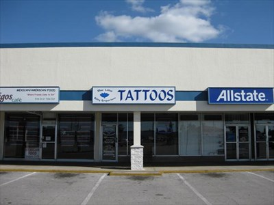 Blue Lotus Body Emporium - Holiday, FL - Tattoo Shops/Parlors on Waymarking.