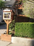 Image for Little Free Library 18284 - Santa Cruz, CA