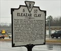 Image for Eleazar Clay