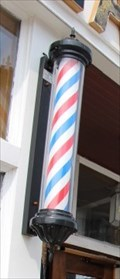 Image for Tea Beards Barber Pole - Gravenhurst, Ontario