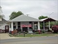 Image for Mobil Gas Station - Taylor Downtown Historic District  - Taylor, TX