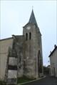 Image for Eglise Saint-Sulpice - Charroux, France