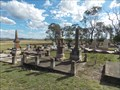 Image for Nobby Cemetery - Nobby, QLD