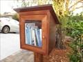 Image for Little Free Library at 1805 Arlington Boulevard - El Cerrito, CA
