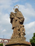 Image for Sv. Jan Nepomucky - Vyskov, Czech Republic