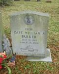 Image for Capt. William R. Parker - Mayport, FL