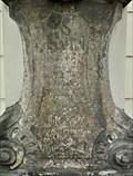 Image for 1774 - Statue of St. John of Nepomuk - Hradec Králové, Czech Republic