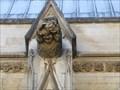 Image for Merton Chapel Gargoyles - Oxford, Oxfordshire, UK