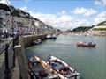 Image for Looe - Cornwall, UK.