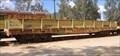 Image for Orange Empire Railway Museum Flatcar #38639