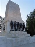 Image for Guard's Memorial  -  London, UK