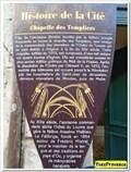 Image for Chapelle des Templiers d'Avignon - Avignon, France