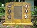 Image for I Am A Veteran Memorial - Keystone Heights, Florida