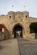Image for Lincoln Castle - Castle Hill, Lincoln, UK