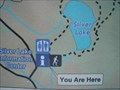 Image for You Are Here Map - Silver Lake Trail - Brighton, UT, USA