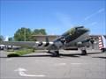 Image for Douglas C-47A Skytrain - TAM, Travis AFB, Fairfield, CA