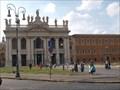 Image for Basilica di San Giovanni in Laterano (Archbasilica of St John Lateran) - Rome