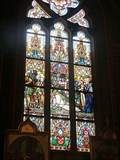 Image for Basilica of St Peter and St Paul, Prague, CZ