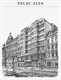Image for Alfa Palace  by  Karel Stolar - Prague, Czech Republic