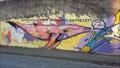 Image for mur Maryse Bastié - Tours - Centre -  FRANCE