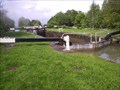 Image for Lock 45, Kennet and Avon Canal, Wiltshire UK