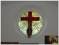 Image for Vitrail de la Chapelle Saint Bernard - Cotignac, Paca, France